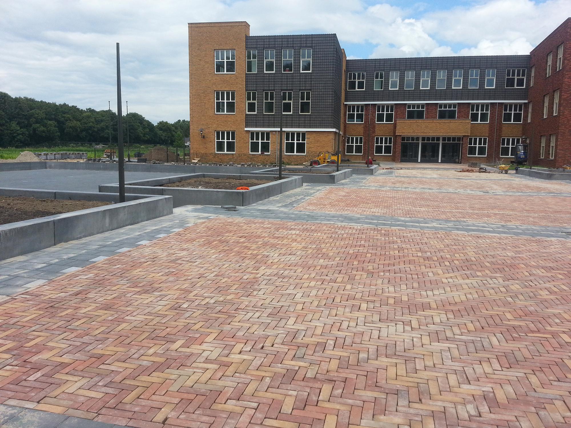 Carolus Borromeus College Brandevoort, Helmond