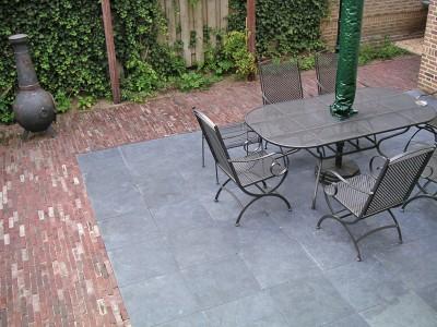 Voorbeeld terras maison design obas